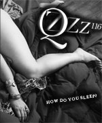 QZ116 HOW DO YOU SLEEP?